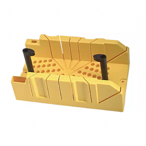 Stanley 120112 Clamping Mitre Box 310mm x 130mm
